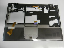 NEW DELL LATITUDE D430 BIOMETRIC OEM PALMREST WITH MOUSE BUTTONS, XK591