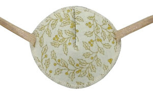 Golden Holly - Medical Adult Eye Patch Soft Washable sold to NHS