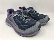 Hoka One One Stinson ATR 4 Women's Trail Running Shoes Size 7.5 US 39 1/3 EU