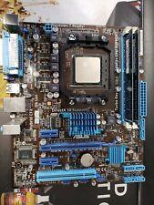 Asus M5A78L-M LX PLUS AMD Phenom II X2 B57 HDXB57WFK2DGM 3.2GHz 8GB DDR3 10600U