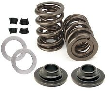 Yamaha XT500 TT500 R/D Valve Spring Kit w/ Aluminum Tops UPGRADED 21-013