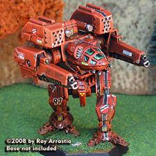 Battle Tech Miniatures Mad Cat Mk II by Iron Metals IWM 20-983