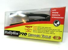"New BaByliss PRO Ceramic Tools 1-1/2"" Straightening Iron CT2590"