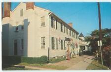 Fredericksburg VA Stoner's Store Virginia 1970s Antique Chrome Postcard 25160