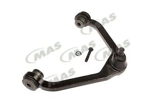 Suspension Control Arm and Ball Joint Assembly Front Right Upper MAS CB80068