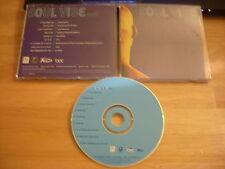 RARE PROMO Soul Vibe 2003 CD sampler christian GRITS Cross Movement TOBYMAC 9trx