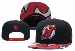 New Jersey Devils #5 NHL CAP New Era 59Fifty Snapback