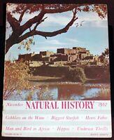 Walt Disney Studio Dick Huemer Library Card 1952 Magazine Taos NM Gila Dwelling