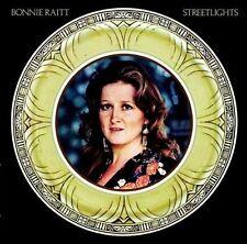 *NEW* CD Album Bonnie Raitt - Streetlights (Mini LP Style Card Case)