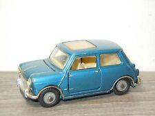 BMC Mini Cooper S - Corgi Toys 334 England *30497