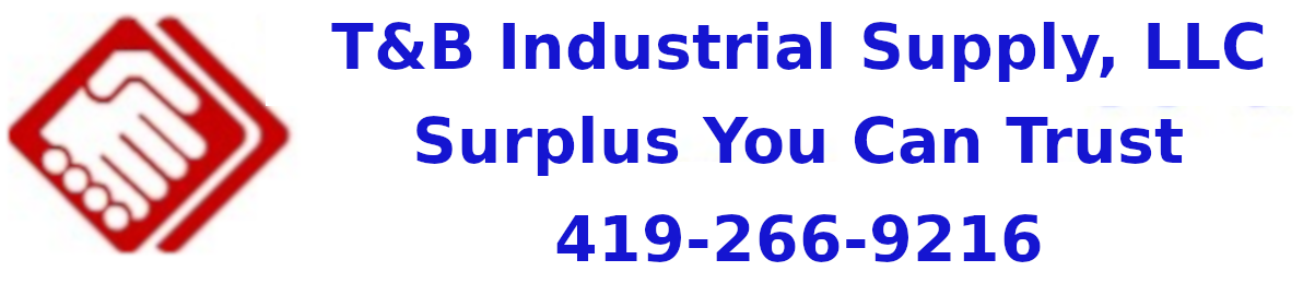 T&B Industrial Supply LLC.