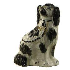 Staffordshire Decorative & Ornamental Pottery Figurines