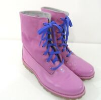 Timberland Girls Pink Shoes Boots Size 6.5Y/8Wmns