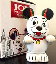 "DISNEY VINYLMATION 3"" 101 DALMATIANS SERIES PONGO BOY MALE ROGER'S DOG PUPPY TOY"