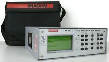 UNAOHM SBM 105 - SATELLITE DIGITAL SIGNAL ANALYZER - FUNZIONANTE