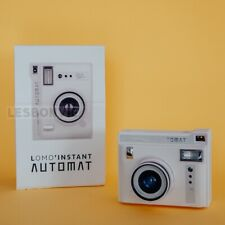 New LOMO Instant Automat Camera Kit: Never Used. Great Condition