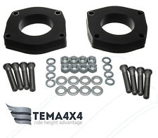Front strut spacers 30mm for Jeep GRAND CHEROKEE, COMMANDER Lift Kit