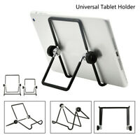 Support de tablette de bureau portable réglable universel pour iPhone Kindle D1
