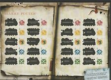 CHEAPER  ROYAL MAIL STAMPS 20 x 1st Class Stamps  HARRY POTTER Design NEW UNUSED