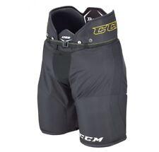 New CCM Tacks 1052 ice hockey pants black size Sr large sz mens senior L Lg pant