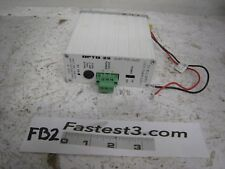 Opto 22 SNAP-PS5-24DC 5V @ 4 AMPS Logic Power Supply