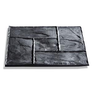 English Weave Concrete Imprint Mats - 61cm x 61cm