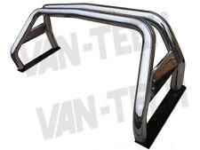 VW Volkswagen Amarok Sports Roll Bar D40 fits all models