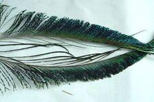 2x PAIRE de couteaux PAON montage mouche  peacock sabre