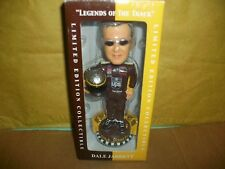 BOBBLEHEAD NASCAR #88 DALE JARRET LIMITED EDITITION LEGEND OF RACING FOREVER