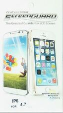 2 pcs Screen protector for iPhone 6  4,7 inch