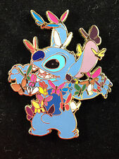 DisneyShopping.com Stitch Butterfly Series Pin LE 250