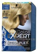 Schwarzkopf Color Expert L8 Extrem Aufheller - Aufhellung um 8 Stufen