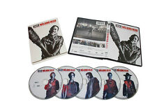 The Walking Dead DVD(Season 7,5-Disc/a Set)013132 From USA