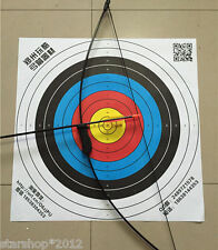 Bow&Arrow Set Fit 5-14 Years Kids Archery Practice with Protectors&Safe Arrow