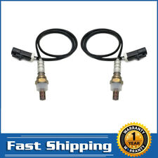 2x O2 Oxygen Sensor Front Upstream 234-4001 for Ford F150 Pickup Lincoln Mercury