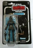 "STAR WARS IMPERIAL TIE FIGHTER PILOT 40TH ANNIVERSARY BLACK SERIES 6"" FIGURE NEW"