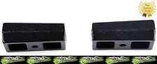 "2001-2010 Chevrolet GMC 3500 Zone 2"" 2.3° Suspension Lift Blocks 9/16"" Pin U3020"