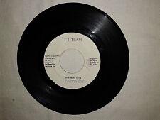 "Carmen & Thompson / Skyy - Disco Vinile 45 Giri 7"" Edizione Promo Juke Box"