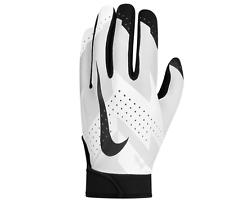 Brand New Nike Mens' Torque 2.0 Football Gloves - CHOOSE SIZE