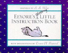 Eeyore's Gloomy Little Instruction Book (Winnie the Pooh), Milne, A. A., Very Go