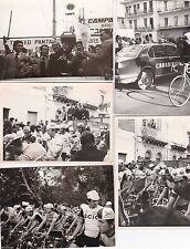 #  SPORT - CICLISMO: GISMONDI-MOSER-SARONNI..1976 TROFEO PANTALICA TAPPA ..