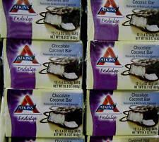 GIFTShip Popular ATKINS ENDULGE-Chocolate Coconut Bars