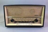 Old Vintage Rare Grundig Majestic Tube Radio 2320U