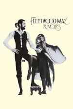 FLEETWOOD MAC RUMORS ALBUM COVER POSTER PRINT 24x36 NEW FREE SHIPPING