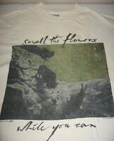 Vintage 1991 U2 One ZOOTV Concert Tour T-Shirt XL Wojnaiowicz Buffalo Bono 2 HIT