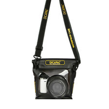 ㅁDicapac WP-S3 Underwater 5m Waterproof Case for Hybrid & Mirrorless cameras