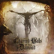 Charred Walls Of The Damned - Creatures Watching Over The Dead (NEW CD)