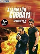 """ALARM FÜR COBRA 11 """"STAFFEL 9"""" 2 DVD NEU"""