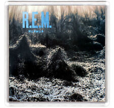 REM - MURMUR LP COVER FRIDGE MAGNET IMAN NEVERA