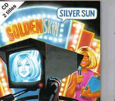 Silver Sun-Golden Skin cd single